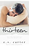 Thirteen (Love by Numbers Book 4)