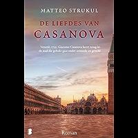 De liefdes van Casanova: Venetië, 1755. Giacomo Casanova keert terug in de stad die gebukt gaat onder armoede en geweld.