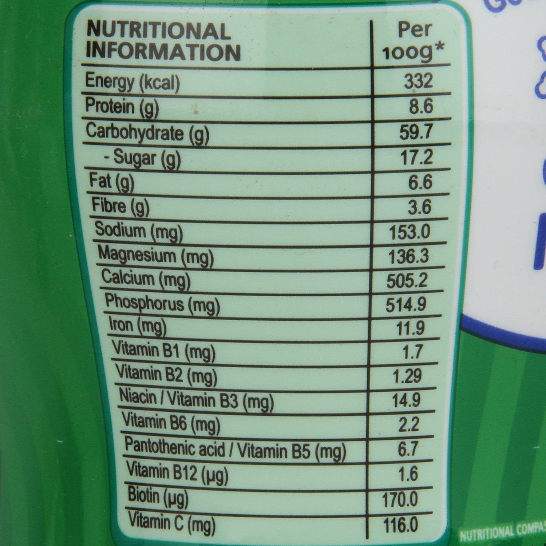 Nestle Milo Chocolate 400g Grocery Gourmet Foods Active Go 1kg 1 Kg