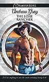 The Lone Rancher (Dreamspun Desires)