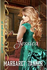 Jessica: Historical Western Romance (Women Betrayed Series Book 6) Kindle Edition