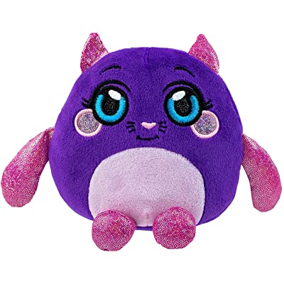 Mushmeez Squeezy, Squishy: Toys & Games