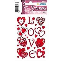 Herma 6287 Çocuk Etiketleri, Love
