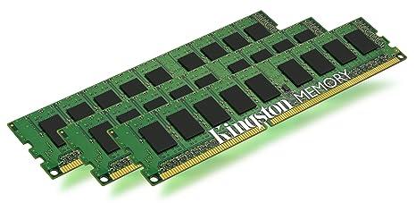 Kingston 4 Gb Ddr3 Sdram Memory Module 4 Gb 1 X 4 Gb 1333mhz Ecc