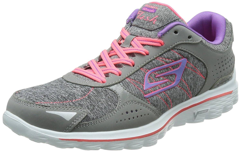 Go Walk 2 Flash Gym Gray