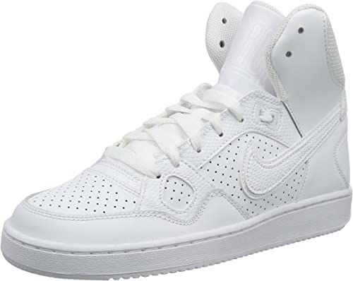 Nike Damen Son of Force Mid High Top