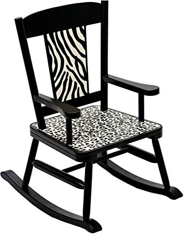 Wildkin Wild Side Rocking Chair
