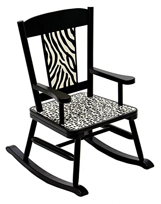 Amazon Com Wildkin Time Out Rocking Chair