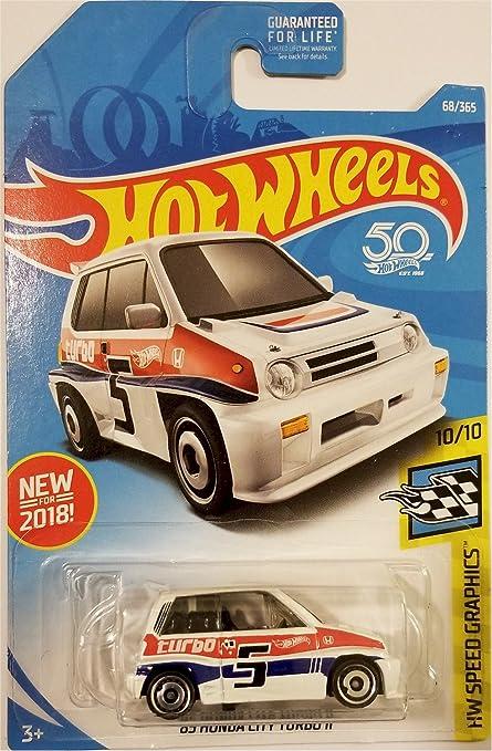 Mattel hot wheels honda sweepstakes