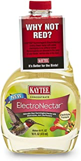 product image for Kaytee Hummingbird Electro Nectar Concentrate, 16-Ounce