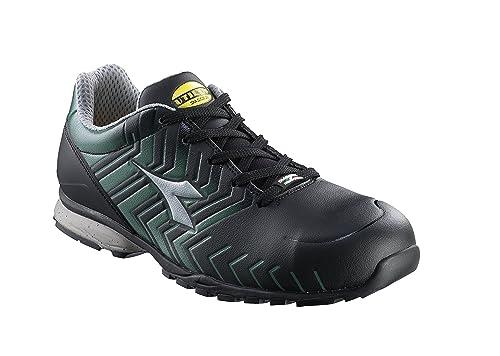 Diadora Unisex de adultos D de 399 Low S3 HRO SRC - Calzado de Seguridad: Amazon.es: Zapatos y complementos