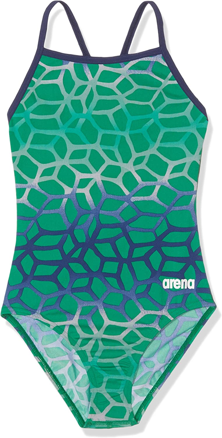 Arena Polycarbonite II Youth Light Drop Back
