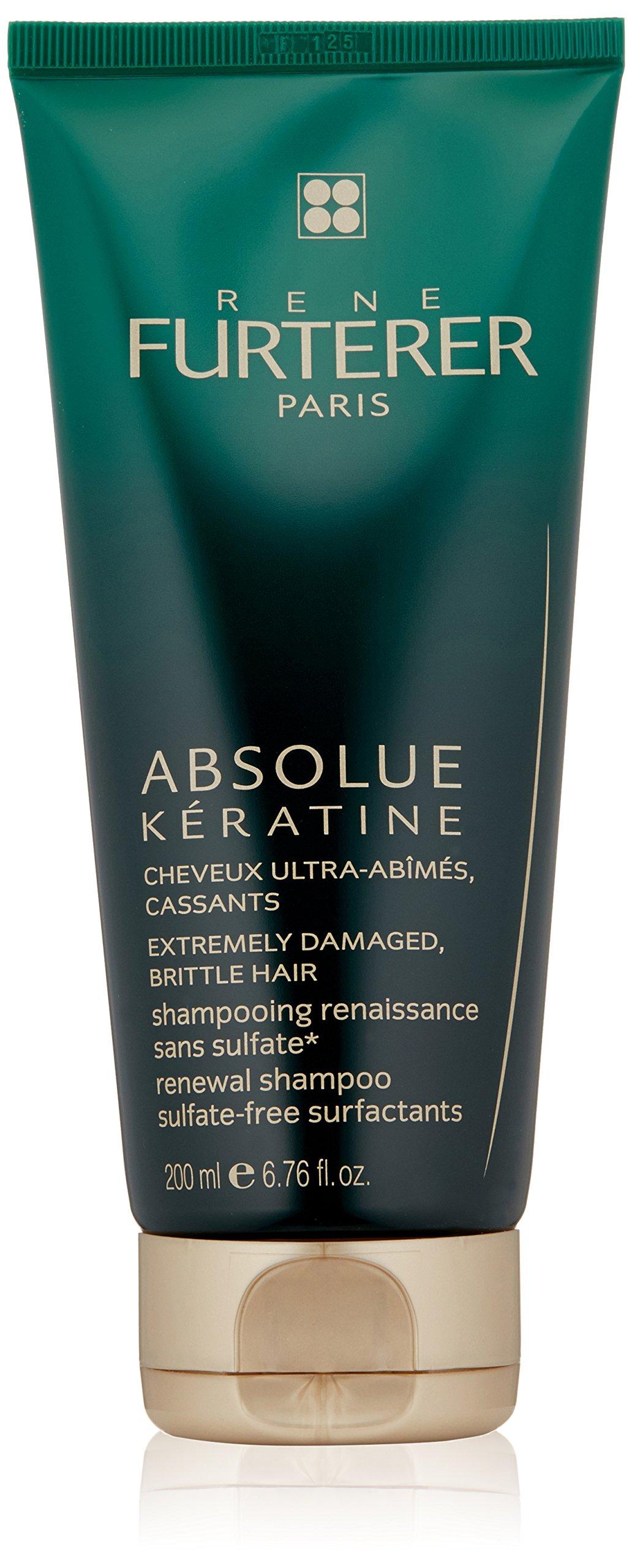 Rene Furterer Absolue Keratine Renewal Shampoo