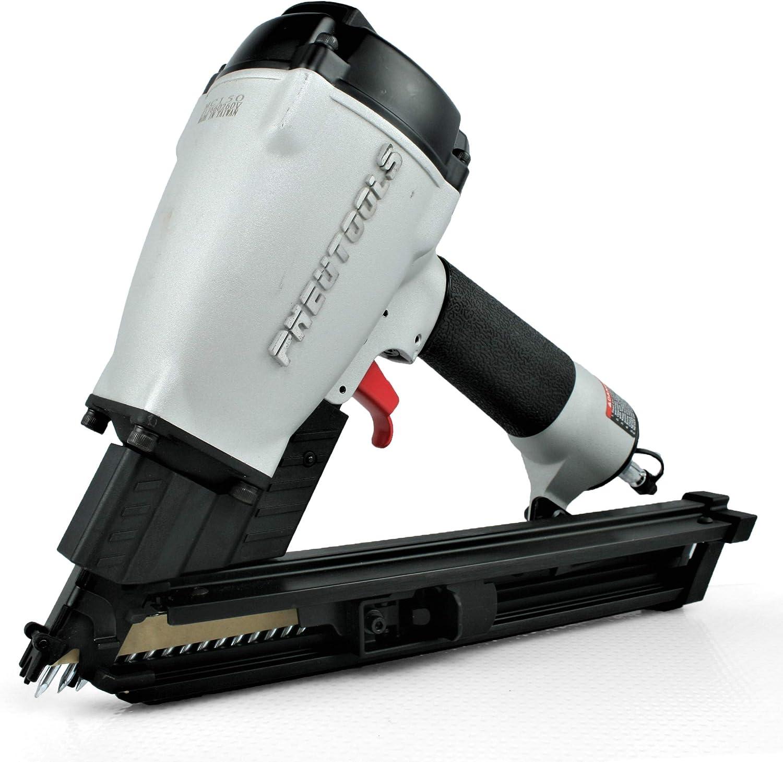 """PneuTools MC150 1-1/2"""" Single Shot Joist Hanger Tool 810oZ22BT-ALSL1500_"""