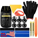 Ehdis Multi Vinyl Film Car Wrap Tools Kit Felt Wrapped Squeegee Lil Chizler Snitty Cutter Magnet Holders Gloves Tools Bag Bracing Up The Whole System And Strengthening It Car Wash & Maintenance Back To Search Resultsautomobiles & Motorcycles