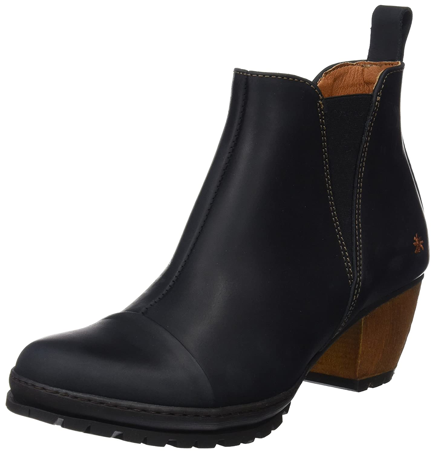Art Rustic, 17525 Bottines Bottines Femme B07CL78V2L Noir b69b229 - conorscully.space
