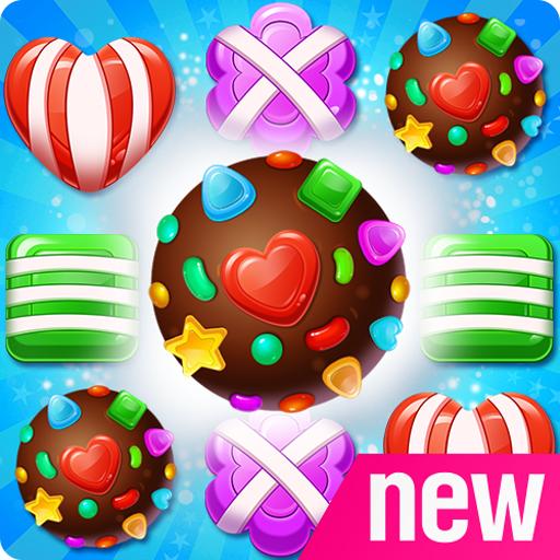 game candy crush soda saga - 8