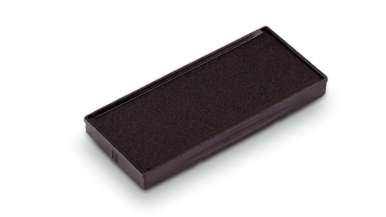TRODAT Lot de 2 Cassettes encreur de rechange pour tampon 6/4915A Noir TR6300B