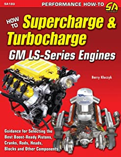 gm ls series engines the complete swap manual motorbooks workshop rh amazon com SBC Distributor Wiring LS Motor Wiring