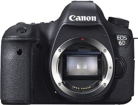 Canon Eos 6d Slr Digitalkamera 3 Zoll Nur Gehäuse Kamera