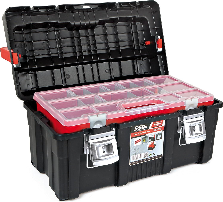 Tayg 3 Caja de herramientas 550-E 550 x 300 x 275 mm