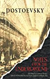 Notes from the Underground (Hackett Classics)