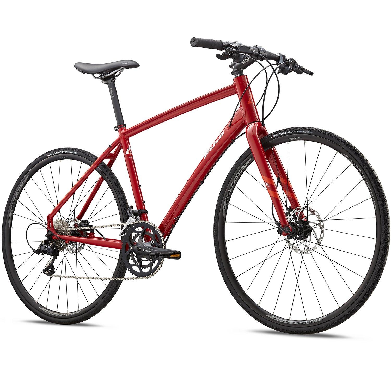 28 Zoll Fitnessbike Fuji Absolute 1.3 Fitness Bike Fahrrad Cross ...