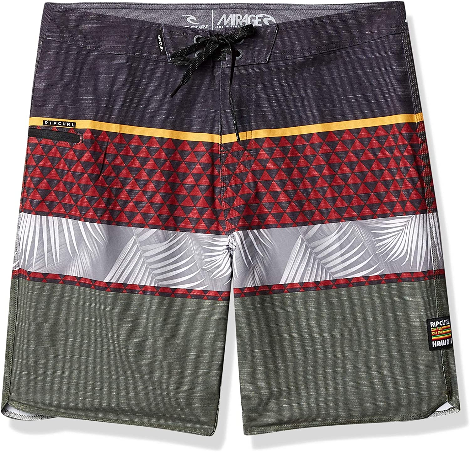 Rip Curl Mens Mirage Mellowdrone