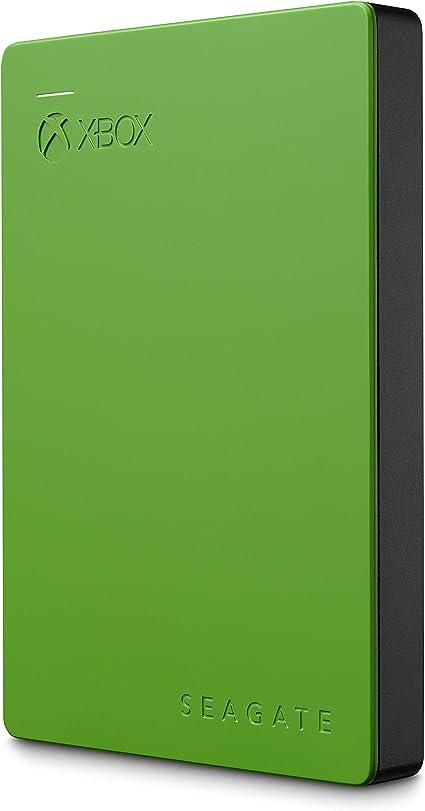 Seagate Game Drive para Xbox, 4 TB, Disco duro externo, HDD ...