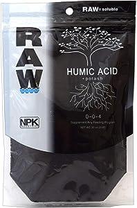 RAW Humic Acid (2 lb)