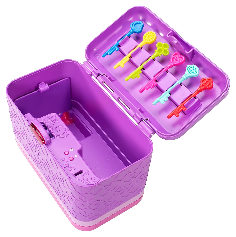 Amazon Keepsake Box Toys & Games