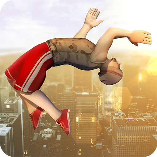 Flip Urban 3D -