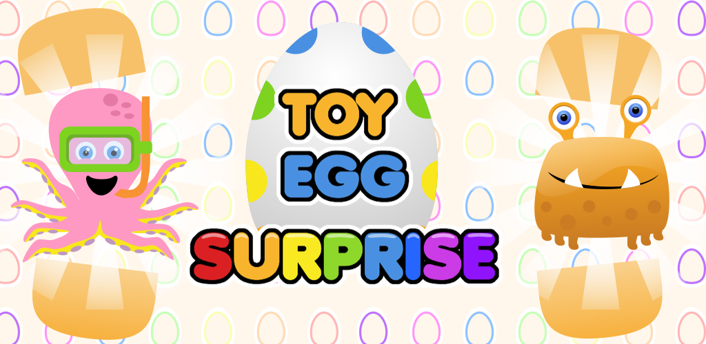 Review Toy Egg Surprise –