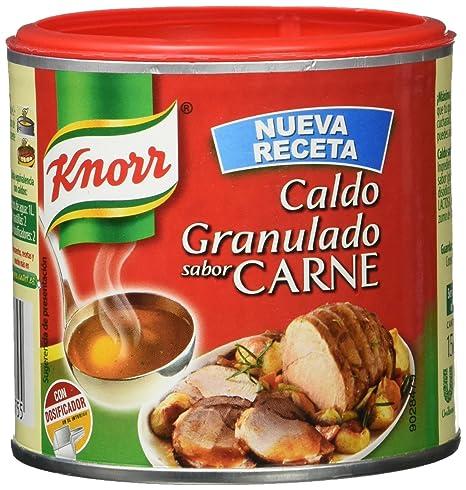 Knorr Caldo Granulado Carne - 150 g