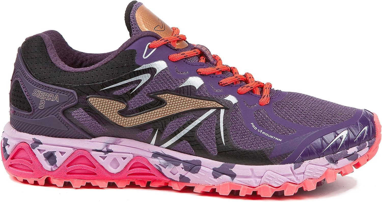 Sportime2 Joma TK. Sierra Lady 819 Trail Running Joma - TK.SIELS-819