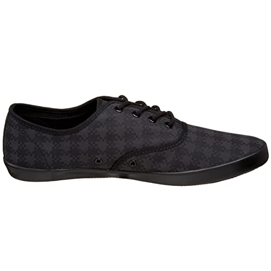 Fred Perry COXSON Houndstooth khWUiKM8ct
