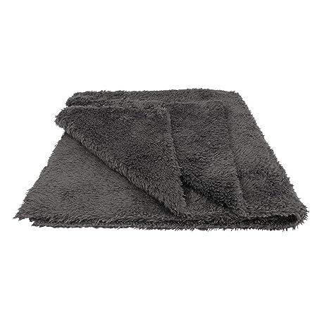 Paño de microfibra Bonorum para limpiar sin rayar - Paño de limpieza de aplicación universal - Paño reutilizable de 100 usos (2 pcs): Amazon.es: Coche y ...