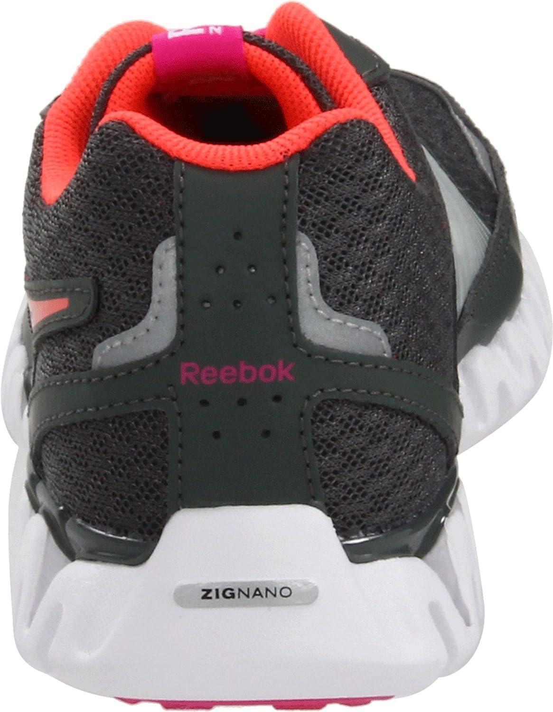 Little Kid//Big Kid Reebok Zignano Burn Running Shoe