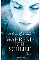 Während ich schlief: Roman (German Edition) Kindle Edition