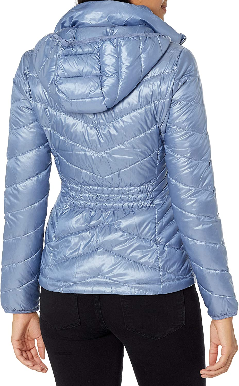 abrigo de manga larga y ligero para exterior chaqueta de plum/ón para ni/ñas LSHEL Abrigo corto para ni/ño ni/ños ropa de invierno con capucha