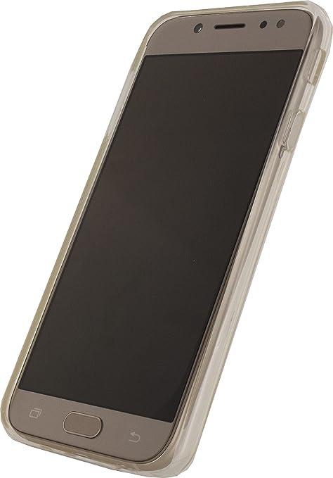 Amazon.com: Movilizar Smartphone Gelly carcasa Samsung ...