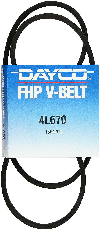 Dayco 3L350 V-Belts