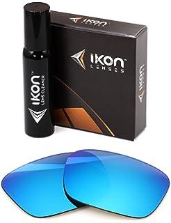 e5a1cb94c8a Polarized Ikon Iridium Replacement Lenses for Spy Discord Sunglasses -  Multiple Options