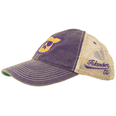 be636575704b6 Islanders Pig Face Geaux Tigers LSU Trucker Hat