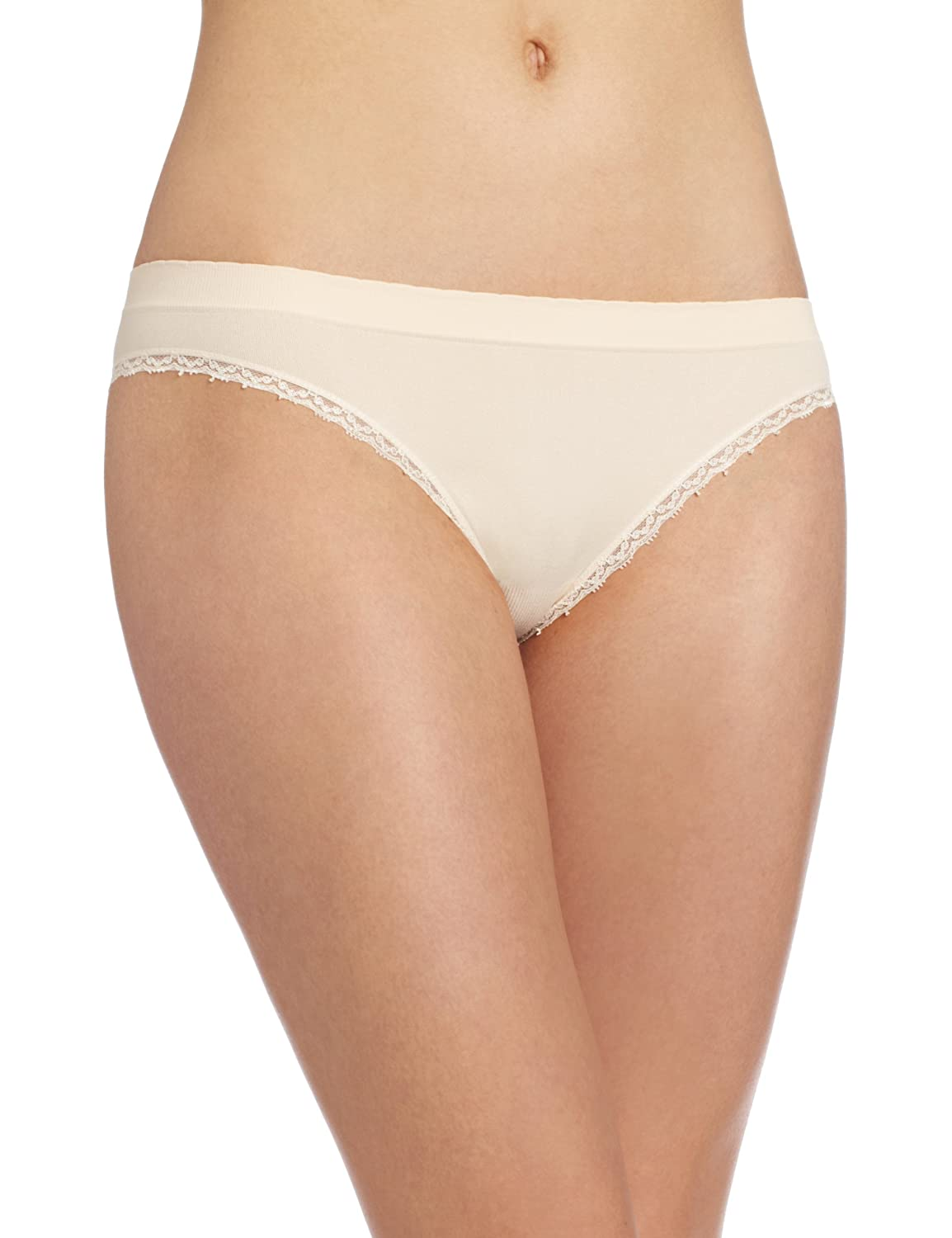 eb0f4662fd76 Barely There Women's Custom Flex Fit Cheeky Panty at Amazon Women's  Clothing store: Barely There Underwear