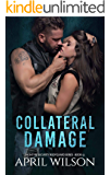 Collateral Damage: McIntyre Security Bodyguard Series - Book 13