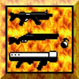 mods: guns for pe