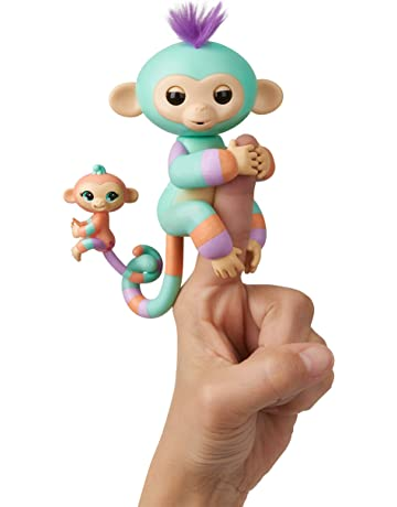 Amazoncom Puppets Toys Games Hand Puppets Finger Puppets