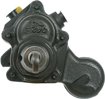 Power Brake Booster-Hydro-Boost Cardone 52-7251 Reman