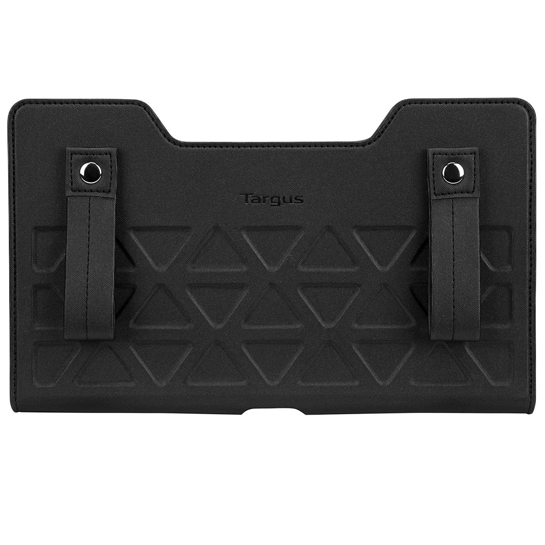 20,32 cm Targus THZ712GLZ Field-Ready H/ülle f/ür Tablets 8 Zoll Landscape ohne G/ürtel Schwarz
